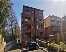 2 bed flat for sale Whalley Range