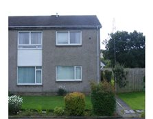 2 bedroom flat to rent Langton