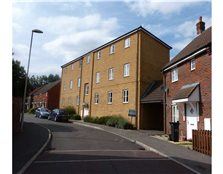 2 bedroom flat to rent Rixon