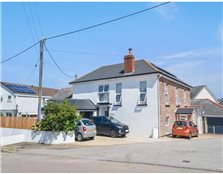 5 bedroom flat for sale Grampound Road