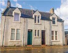 2 bed flat to rent Inverness