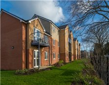 2 bed property for sale Cauldwell