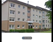 3 bed flat to rent Townhead