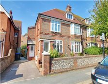 4 bed flat for sale Worthing