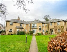 3 bed flat for sale Clementhorpe