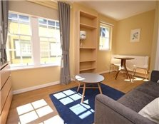1 bed flat to rent Edinburgh