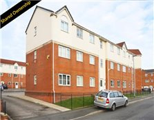 2 bed flat for sale New Moston