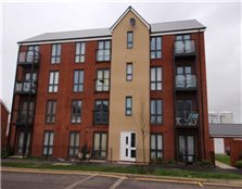 1 bed flat for sale Ram Hill