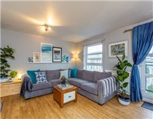 4 bed flat for sale Aberdeen