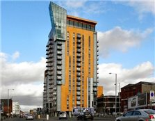 1 bed flat for sale Ancoats