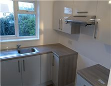 1 bed flat to rent Hillside