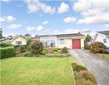 3 bed bungalow for sale St Breward