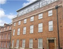 2 bed property to rent Lace Market
