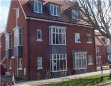 3 bed flat for sale Folkestone