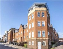 3 bed flat for sale Reading