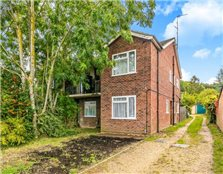 2 bed maisonette for sale Whitley Wood