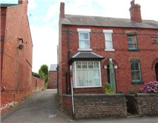 3 bed property to rent Watnall