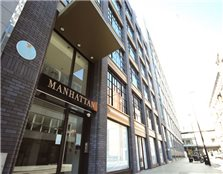 2 bed property for sale Manchester