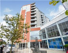 1 bed flat for sale Cardiff
