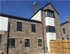 1 bed flat to rent Viney Hill