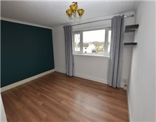 2 bed maisonette to rent Raigmore