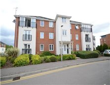 2 bed flat for sale Whiteknights