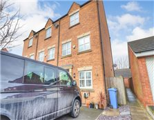 3 bed town house for sale Audenshaw