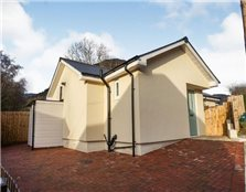 2 bed bungalow for sale Tynewydd