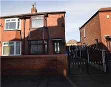 2 bed property for sale Audenshaw