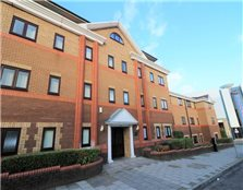 Block of flats to rent Luton