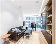 1 bed property for sale Tower Hill