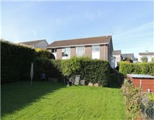 2 bed flat for sale St Austell