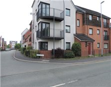 1 bed flat for sale Butler Green