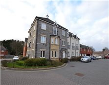 2 bed flat for sale Broom Hill