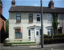 3 bed property to rent Radford