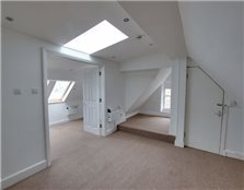 2 bed flat to rent Beechen Cliff