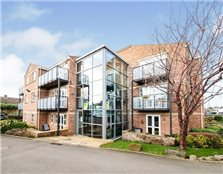 1 bed flat for sale Ouse Acres