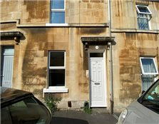 1 bed property to rent Kingsmead