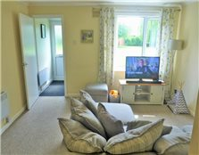 1 bed flat for sale New Earswick