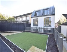 2 bed maisonette for sale Warmley