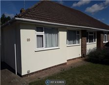 2 bed bungalow to rent Bearsted