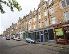 1 bed flat to rent Marchmont