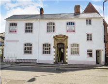 1 bed flat for sale Salisbury
