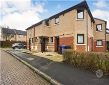 1 bed flat for sale Clayton-le-Moors