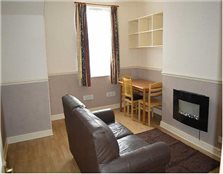 1 bed flat to rent Abbot's Meads