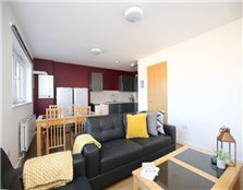 5 bed flat to rent Arthur's Hill