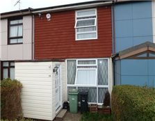 2 bed property to rent Park Wood