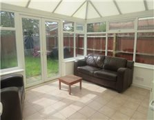3 bed property to rent Ladywood