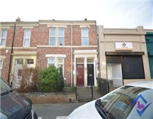 3 bed flat to rent Saltwell
