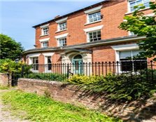 3 bed flat for sale Bewdley